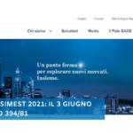 SIMEST: il 03 giugno riapre lo sportello per richiedere i contributi per progetti di internazionalizzazione